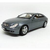 Imagem - Mercedes Benz: CLS Class - Grafite - 1:18 - Maisto
