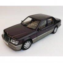 Imagem - Mercedes Benz: E-Klasse E320 Limousine (1995) - 1:18 - Autoart