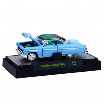 Imagem - Mercury: Sun Vally (1954) - Auto Thentics - Azul - 1:64 - M2 Machines