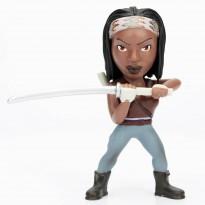 Imagem - Boneco Michonne M183 - The Walking Dead AMC - Metals Die Cast - Jada