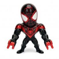 Imagem - Boneco Miles Morales Spider-Man M252 - Marvel Spider-Man - Metals Die Cast - Jada Toys