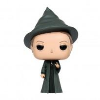 Imagem - Boneco Minerva McGonagall - Harry Potter - Pop! 37 - Funko
