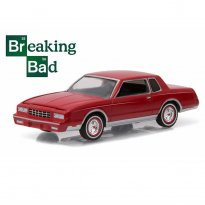 Imagem - Chevrolet: Monte Carlo (1982) - Breaking Bad - Hollywood - Série 13 - 1:64 - Greenlight
