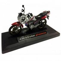 Imagem - Honda: CG 160 Titan Edição Especial - 1:18 - Motormax