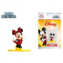 Imagem - Boneco Minnie Mouse DS2 - Disney - Nano Metalfigs - Jada Toys