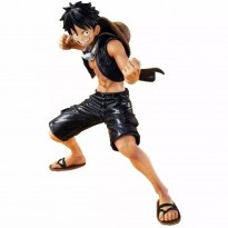 Imagem - Monkey D.Luffy - One Piece Film Gold - Figuarts Zero - Bandai