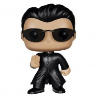 Imagem - Boneco Neo - The Matrix - Pop! Movies 157 - Funko