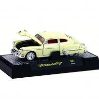 Imagem - Oldsmobile: 88 (1950) - Auto Thentics - 1:64 - M2 Machines