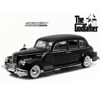 Imagem - Packard: Super 818 (1941) - The Godfather (O Poderoso Chefão) - 1:18 - Greenlight