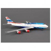 Imagem - Orient Thai: Boeing 747-300 -