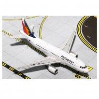 Imagem - Philippine: Airbus A319 - 1:400 - Gemini Jets