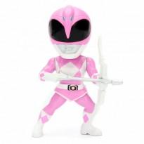 Imagem - Boneco Pink Ranger M403 - Mighty Morphin Power Rangers - Metals Die Cast - Jada Toys