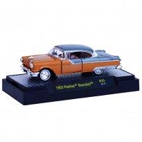 Imagem - Pontiac: Starchief (1955) - Auto Thentics - 1:64 - M2 Machines