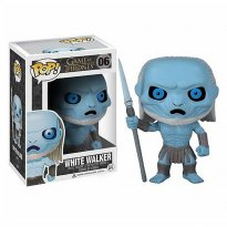 Imagem - Boneco White Walker - Game Of Thrones - Pop! 06 - Funko