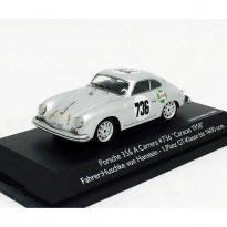 Imagem - Porsche: 356 A Carrera GT - #736 Caracas (1958) - 1:43 - Schuco
