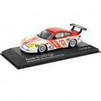 Imagem - Porsche: 911 GT3 Cup #37 - Team Ajilon - 24h Daytona (2005) - 1:43 - Minichamps
