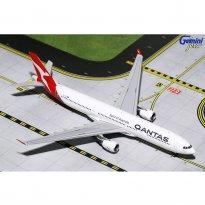 Imagem - Qantas: Airbus A330-300 - 1:400 - Gemini Jets
