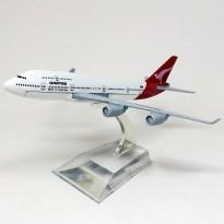 Imagem - Qantas Airways: Boeing 747 - HB Toys