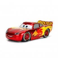 Imagem - Relâmpago McQueen: Racing Center #95 - Disney Pixar Cars 3 - 1:24 - Jada Toys