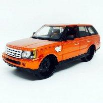 Imagem - Land Rover: Range Rover Sport - All Stars - 1:18 - Maisto