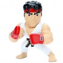 Imagem - Boneco Ryu M305 - Street Fighter - Metals Die Cast - Jada Toys