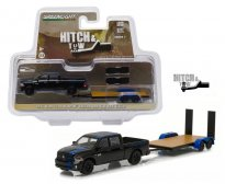 Imagem - Dodge: Ram 1500 Mopar c/ Trailer (2015) - Hitch & Tow - Series 7 - 1:64 - Greenlight