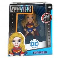Imagem - Boneco Supergirl M362 - DC - Metals Die Cast - Jada Toys