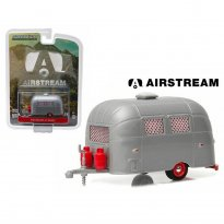 Imagem - Trailer: Airstream 16' Bambi - 1:64 - Greenlight