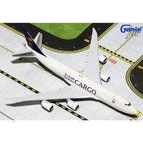 Imagem - Saudia Cargo: Boeing 747-8F - 1:400 - Gemini Jets