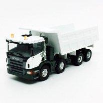 Imagem - Scania: P 420 - Branco - 1:50 - Universal Hobbies