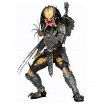 Imagem - Boneco Scar Predator - Alien vs Predator (AVP) - Série 14 - Neca