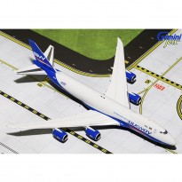 Imagem - Silk Way Airlines: Boeing 747-8F - 1:400 - Gemini Jets