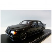 Imagem - Mercedes Benz: AMG 300 E 5.6 (W124)