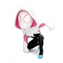 Imagem - Boneco Spider-Gwen M255 - Marvel Spider-Man - Metals Die Cast - Jada Toys