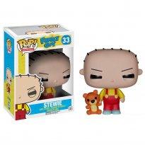 Imagem - Boneco Stewie - Family Guy (Uma Família da Pesada) - Pop! Animation 33 - Funko