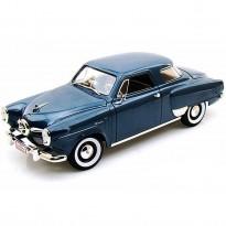 Imagem - Studebaker: Champion (1950) Azul - 1:18 - Yat ming