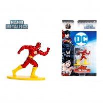 Imagem - Boneco The Flash DC22 - DC - Nano Metalfigs - Jada Toys