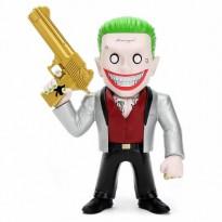 Imagem - Boneco The Joker Boss M113 - Esquadrão Suicida - DC Metals Die Cast - Jada Toys