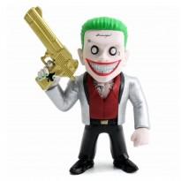 Imagem - Boneco The Joker Boss M19 - Esquadrão Suicida - Metals Die Cast - Jada