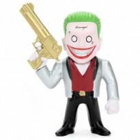 Imagem - Boneco The Joker Boss M422 - Esquadrão Suicida - DC - Metals Die Cast - 2.5'' 6cm - Jada Toys