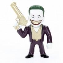 Imagem - Boneco The Joker Boss M428 - Esquadrão Suicida - DC - Metals Die Cast - 2.5'' 6cm - Jada Toys