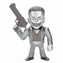 Imagem - Boneco The Joker Boss M433 - Esquadrão Suicida - DC - Metals Die Cast - 2.5'' 6cm - Jada Toys