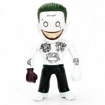 Imagem - Boneco The Joker M427 - Esquadrão Suicida - DC - Metals Die Cast - 2.5'' 6cm - Jada Toys