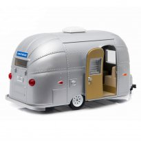 Imagem - Trailer Airstream 16' Bambi - 1:24 - Greenlight