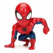 Imagem - Boneco Ultimate Spider-Man M256 - Spider-Man - Marvel - Metals Die Cast - Jada Toys