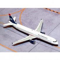 Imagem - Us Airways: Airbus A321 - 1:400 - Gemini Jets