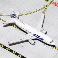 Imagem - Utair: Boeing 737-500 - 1:400 - Gemini Jets
