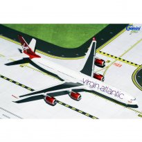 Imagem - Virgin Atlantic: Airbus A340-600 - 1:400 - Gemini Jets
