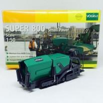 Imagem - Vogele: Pavimentadora de Asfalto Super 800 - 1:50 - NZG