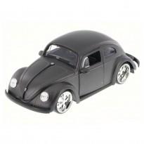 Imagem - Volkswagen: Beetle Fusca (1959) - Grafite - 1:24 - Jada